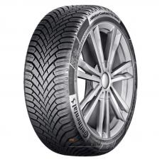 Зимние шины Continental ContiWinterContact TS 860 165/70 R14 81T